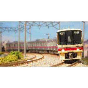 [鉄道模型]グリーンマックス (Nゲージ) 30816 京王8000系(シングルアームパンタグラフ車・8702編成・方向幕時代)基本6両編成セット(動力付き)