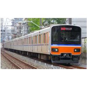 【限定製作】 [鉄道模型]グリーンマックス (Nゲージ) 30818 (Nゲージ) 東武50090型(ロングシートモード) 30818 基本6両編成セット(動力付き), 森山農園&カメラ:49e9dc3d --- canoncity.azurewebsites.net