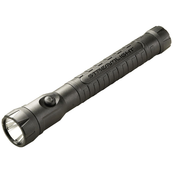 76449 ストリームライト LED懐中電灯(ブラック)130ルーメン STREAMLIGHT ポリスティンガーLED-ULAC100V標準