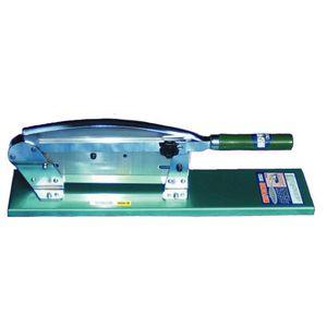 N-181 ウエダ製作所 フラワーカッター 替刃式 425×125mm 安い 定番 激安 プチプラ 高品質 S-250