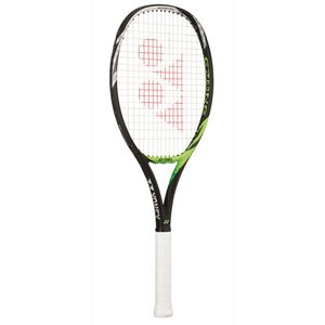 YO-17EZF-008-G2 ヨネックス テニス ラケット(ライムグリーン・サイズ:G2・ガット未張り上げ)Eゾーンフィール YONEX EZONE FEEL