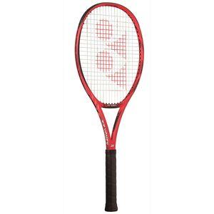 YO-18VC98-596-LG2 ヨネックス テニス ラケット(フレイムレッド・サイズ:LG2・ガット未張り上げ)Vコア 98 YONEX VCORE 98