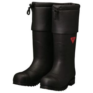 AC111-25.0 防寒安全長靴 シバタ工業 25.0cm 防寒安全長靴 セーフティベアー白熊(ブラック) AC111-25.0 25.0cm, キングアローくつしたショップ:f1b806e9 --- officewill.xsrv.jp