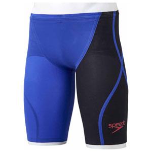 GW-SD78C03-BL-S スピード 男性用競泳水着(Fina承認)(ブルー・S) Speedo Fastskin LZR RACER J メンズジャマー
