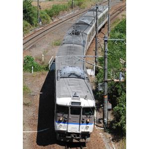 [鉄道模型]トミックス (Nゲージ) 98324 JR 115 2000系近郊電車(JR西日本40N更新車・アイボリー)基本セット(4両)