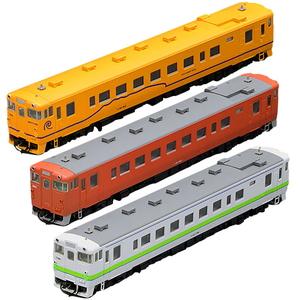 [鉄道模型]トミックス (Nゲージ) 98336 道南いさりび鉄道 キハ40 1700形ディーゼルカーセット(3両)