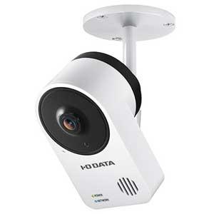 TS-NA220 I/Oデータ 屋外用ネットワークカメラ Qwatch(クウォッチ)  [TSNA220]