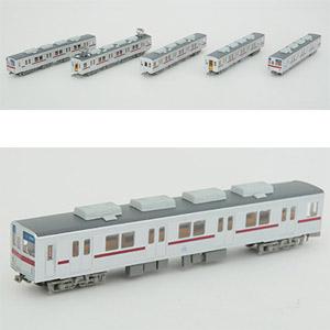 [鉄道模型]トミーテック (N) 鉄道コレクション 東武鉄道9000系9101編成 基本5両セット