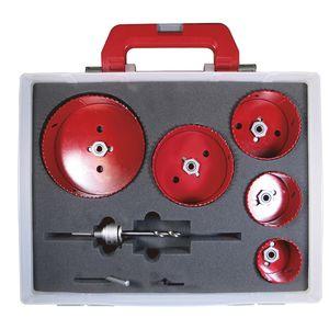 SLPMBOX1R ミヤナガ Sロック バイメタル プラマス用 BOXキット1R