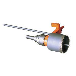 SLT040PB ミヤナガ Sロック タイルホールソー 40mm PB給水セット