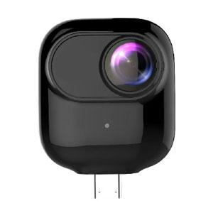OPIX360MARUT Culdoor Android専用 Opix360 marut(マルト) スマホ直挿し360°カメラ カルドア
