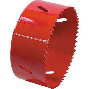 SLPM170 ミヤナガ Sロック バイメタルホールソー プラマス用(170mm)