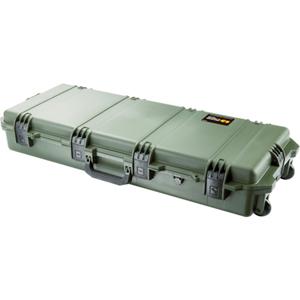 IM3100NFOD PELICAN PRODUCTS ストームケース ロングケース(キャスター付き・ウレタンフォームなし) ペリカン