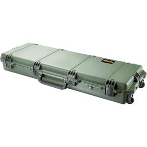 IM3200NFOD PELICAN PRODUCTS ストームケース ロングケース(キャスター付き・ウレタンフォームなし) ペリカン
