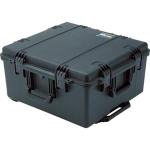 IM2875BK PELICAN PRODUCTS ストームケース ラージケース(キャスター付き) ペリカン