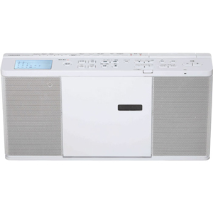 TY-CX700-W 東芝 SD/USB/CDラジオ TOSHIBA
