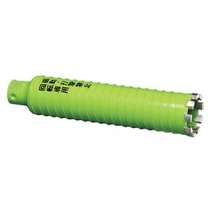 PCB150C ミヤナガ PC ブロック用ドライモンドコア カッター(150mm)