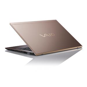VJS14190211T VAIO 14.0型ノートパソコン VAIO SX14 ブラウン(LTE対応) (Core i5/メモリ 8GB/SSD 256GB/Office H&B 2019)