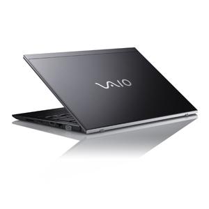 VJS14190311B VAIO 14.0型ノートパソコン VAIO SX14 ブラック (Core i5/メモリ 8GB/SSD 256GB/Office H&B 2019)
