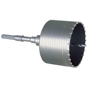 HY120C ミヤナガ ヒューム管用コアビット カッター(120mm)
