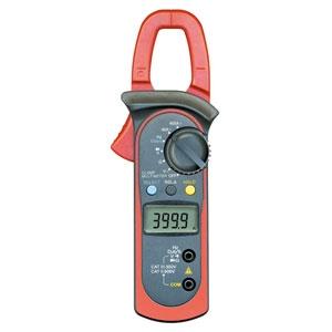 AD-5586 エー・アンド・デイ クランプメーター A&D 直流・交流電流測定用