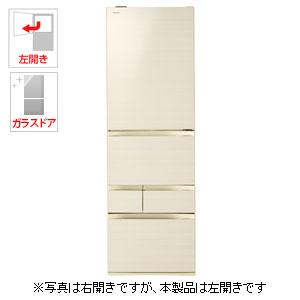 (標準設置料込)GR-R470GWL-ZC 465L 東芝 東芝 465L 5ドア冷蔵庫(ラピスアイボリー)【左開き】 TOSHIBA TOSHIBA, リッチパウダー:797342ae --- rods.org.uk