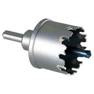 278P080 ミヤナガ ホールソー 278 パイプ(80mm)