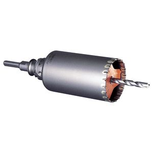 PCALC75R ミヤナガ ポリクリック ALC用コア SDSセット(75mm)