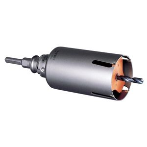 PCWS125 ミヤナガ ポリクリック ウッディングコア セット(125×130mm)