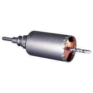 PCALC125R ミヤナガ ポリクリック ALC用コア SDSセット(125mm)
