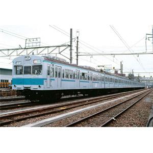 [鉄道模型]マイクロエース (Nゲージ) A0795 103系-1200 東西線 青帯 サハ組込編成 増結4両セット