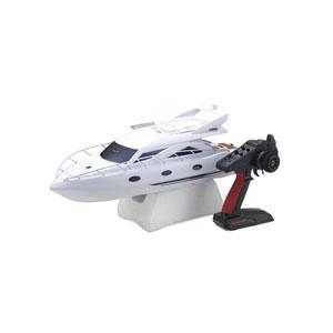 電動RCボート EPマジェスティ600 r/s KT-231P+付【40133】 京商