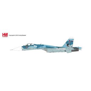 1/72 Su-33 フランカーD型