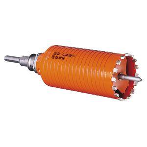 PCD100R ミヤナガ ポリクリック ドライモンドコア SDSセット(100mm)