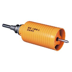 PCHP115R ミヤナガ ポリクリック ハイパーダイヤコア SDSセット(115mm)