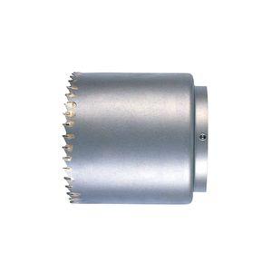 PCEW168C ミヤナガ ポリクリック 塩ビ管用コア カッター(168mm) ※カッターのみ