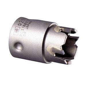 PC378115C ミヤナガ ポリクリック ホールソー378 カッター(115mm) ※カッターのみ