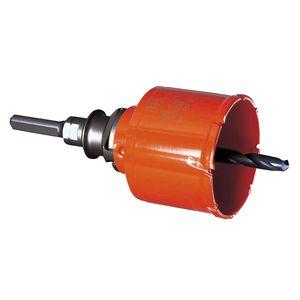 PCH130 ミヤナガ ポリクリック ハイブリットコア セット(130mm)