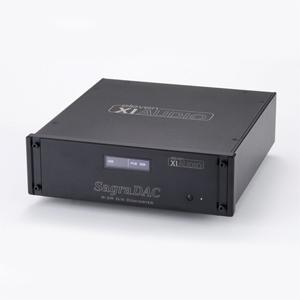 SagraDAC イレブンオーディオ D/Aコンバーター《R-2Rラダー抵抗変換方式》【受注生産品】 XI AUDIO