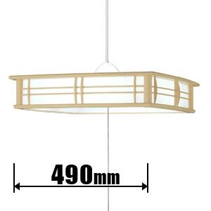 GVNR80097 タキズミ LED和風ペンダント【コード吊】 TAKIZUMI
