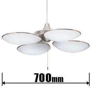 PCH40007D タキズミ LEDペンダント【コード吊】 TAKIZUMI フラワーシリーズ