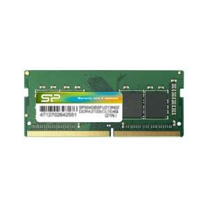 SP016GBSFU266B02DB シリコンパワー PC4-21300 (DDR4-2666)260pin DDR4 SODIMM 16GB