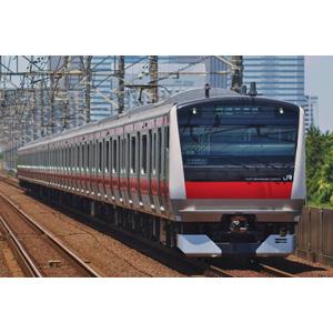 [鉄道模型]カトー (Nゲージ) 10-1568 E233系5000番台 京葉線(貫通編成) 6両基本セット