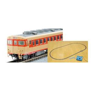 [鉄道模型]カトー (Nゲージ) 10-023 スターターセット キハ58系 急行形気動車