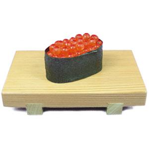 [鉄道模型]津川洋行 すし電 いくら軍艦(動力付)【FT-4】