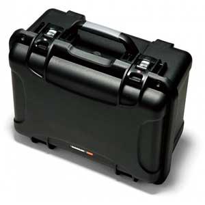 NKK933BS タカチ電機工業 TSAロック鍵付 防水キャリングケース 幅503×奥行409×高さ254mm TAKACHI NKKSERIES 内装スポンジフォーム付