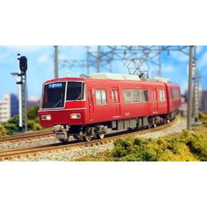 [鉄道模型]グリーンマックス (Nゲージ) 30274 名鉄5300系(FS550台車編成・車番選択式)基本4両編成セット(動力付き)