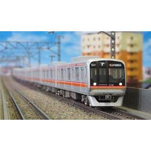 [鉄道模型]グリーンマックス (Nゲージ) 30279 東葉高速鉄道2000系(第2編成・行先選択式) 増結用中間車6両セット(動力無し)