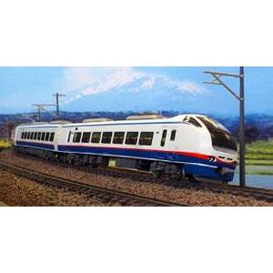 [鉄道模型]グリーンマックス (Nゲージ) 30282 E653系1100番代しらゆき4両編成セット(動力付き)
