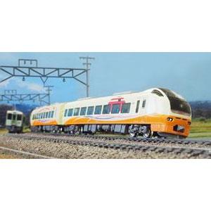 新品同様 [鉄道模型]グリーンマックス (Nゲージ) 30832 30832 E653系1000番代いなほ(ヘッドマーク付き (Nゲージ)・1+2列グリーン車シート)7両編成セット(動力付き), R&Mインテリアストア:f31fe691 --- clftranspo.dominiotemporario.com